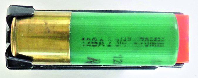 Remington 870 DM mag