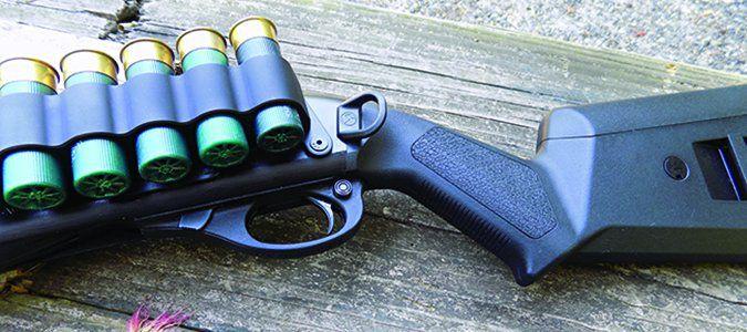 Remington Model 870 Express Tactical Magpul 81209 12 Gauge