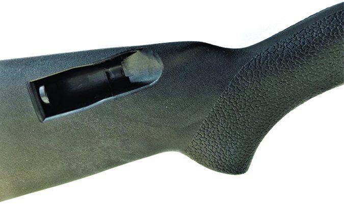 Mossberg 590 Tactical Shotgun Heat Shield Speedfeed Synthetic 50665 12 Gauge