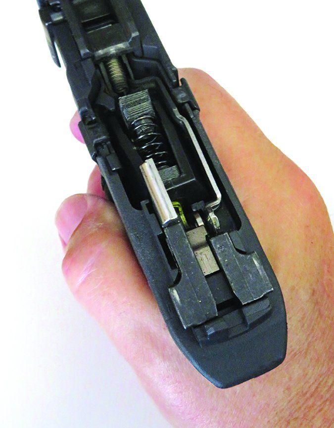 DFM in Glock G17