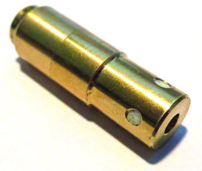 CheapShot laser cartridge