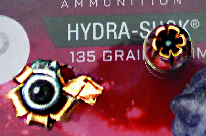 Federal Premium Hydra-Shok Deep 135-Grain PD9HS5H