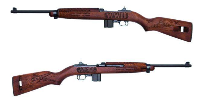 auto ordnance vengeance m1 carbine