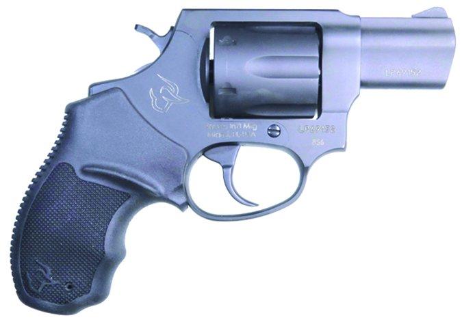 Taurus 856 Model 2-856021 38 Special