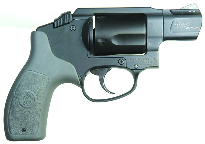 Smith & Wesson M&P Bodyguard 38 103039 38 Special +P