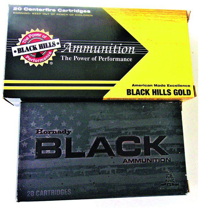 Black Hills 175-grain BTHP Match