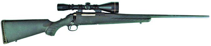 Ruger American Rifle Standard 6903 308 Winchester