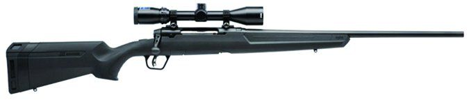 Savage Axis II XP 57095 308 Winchester