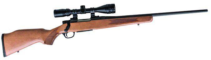 Mossberg Trophy Hunter 308 Winchester