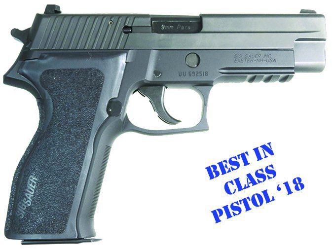SIG Sauer P226 Nitron E26R-9-BSS 9mm Luger SIG Sauer Caliber X-Change Kit 357 SIG