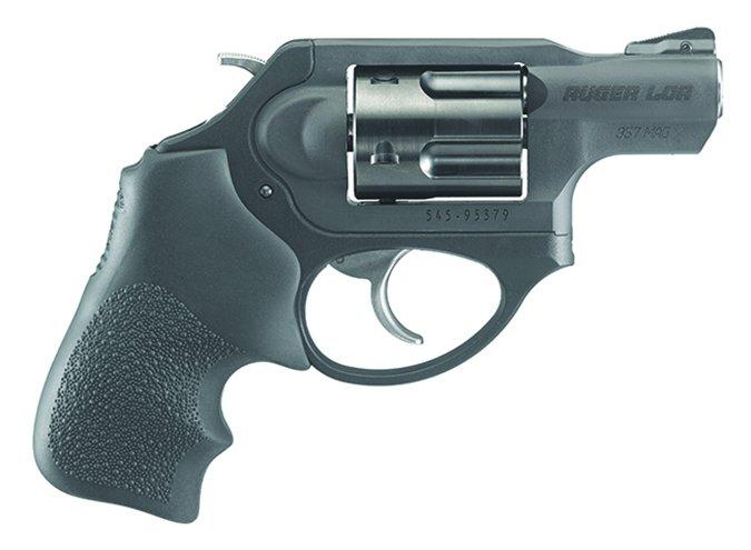 Ruger LCRx Model 5460 357 Magnum