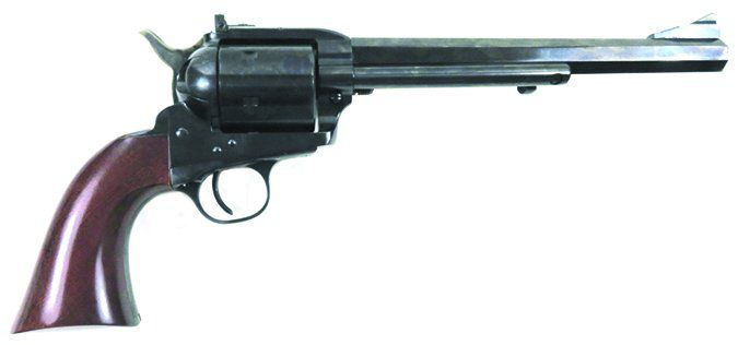 Cimarron Bad Boy Model CA360-Bad Boy 44 Magnum