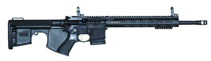Springfield Armory Saint California Compliant w/Free-Float Handguard ST916556BFFHCA 5.56 NATO