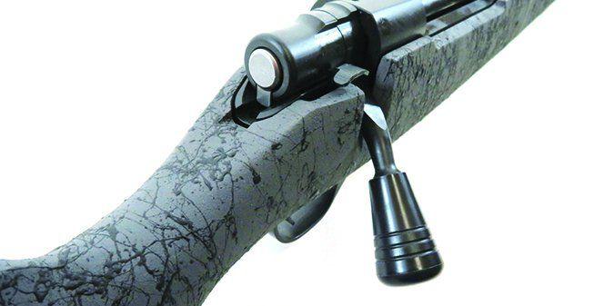 Howa M1500 HS Precision HHS63701 7mm Remington Magnum