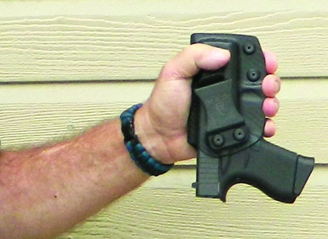 gun holster reviews