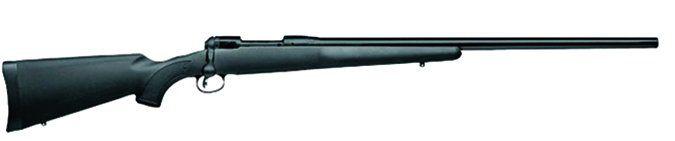 savage model 12fv