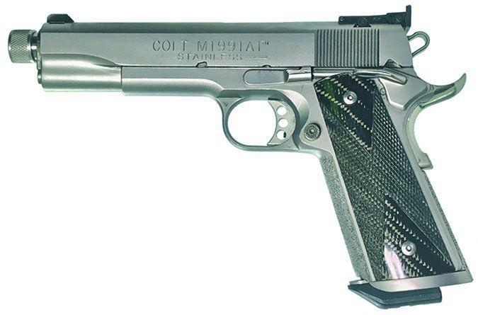 Carter Custom Weaponry