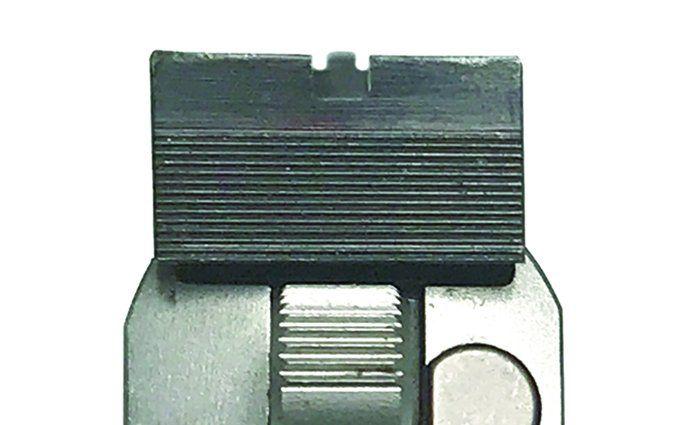 carter custom colt pistol