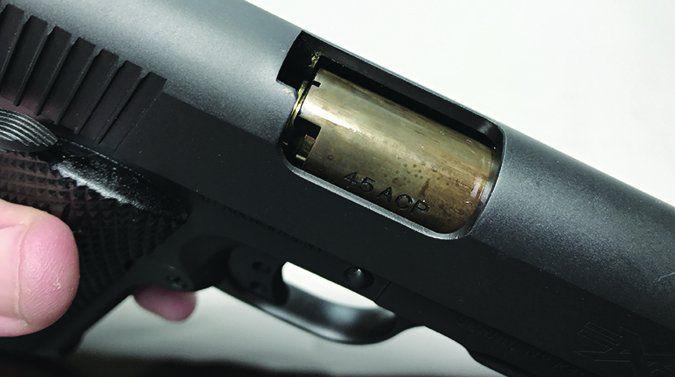 American Tactical Imports ATIFGX45 FX1911 45 ACP