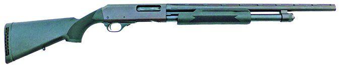 Harrington & Richardson Pardner Youth Model NP1-2S1 20 Gauge