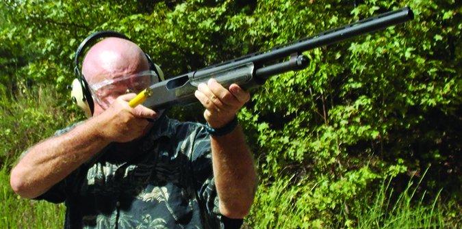 Remington 870 Youth Model 25561 20 Gauge