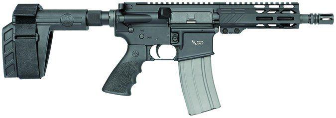 rock river arms LAR-15 pistol