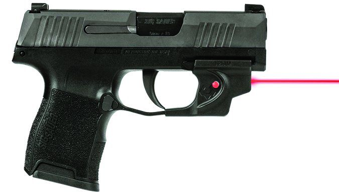 Viridian Weapon Technologies SIG Sauer