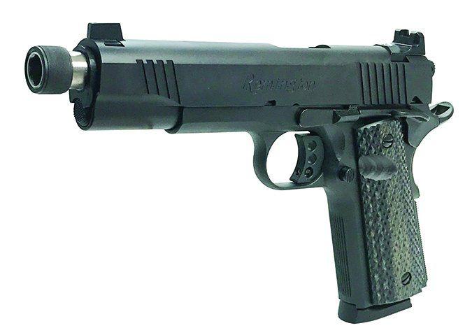 Remington R1 Enhanced Threaded Barrel