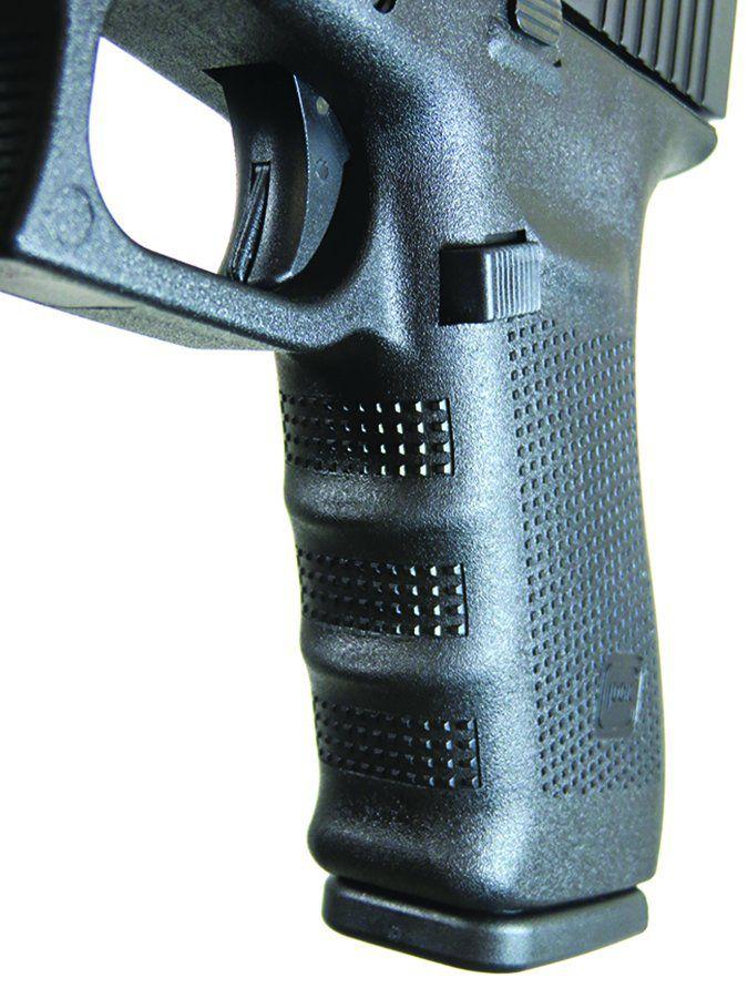 Glock G40 Gen4 MOS 10mm AUTO