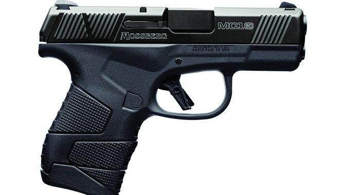 mossberg MC1sc Handgun