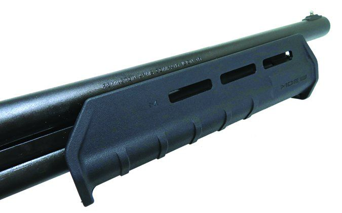 Remington Model 870 TAC-14 MODEL 81145 20 Gauge