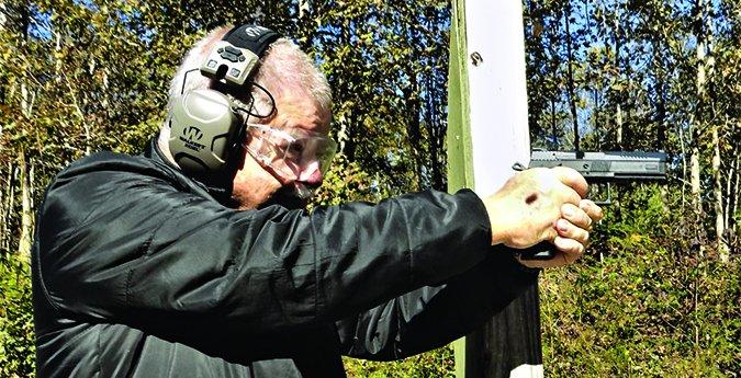CZ-USA CZ P0-9 91620 9mm Luger