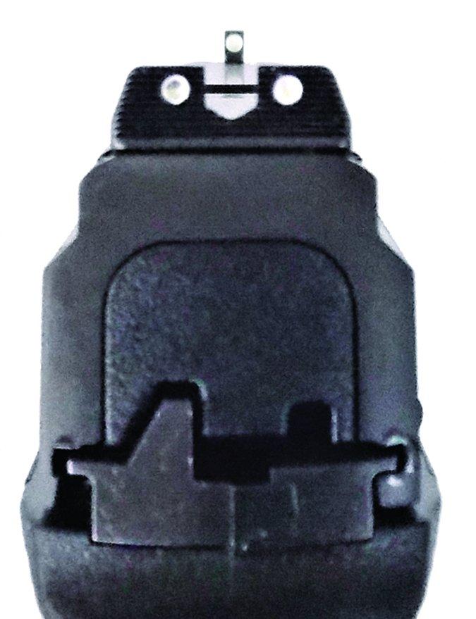 FNH FNS-9L Longslide 66725 9mm Luger