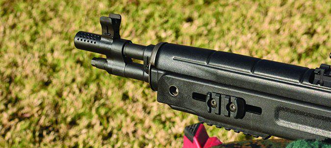 Springfield Armory Socom 16 CQB