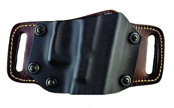 Tagua Gun Leather Texas Series