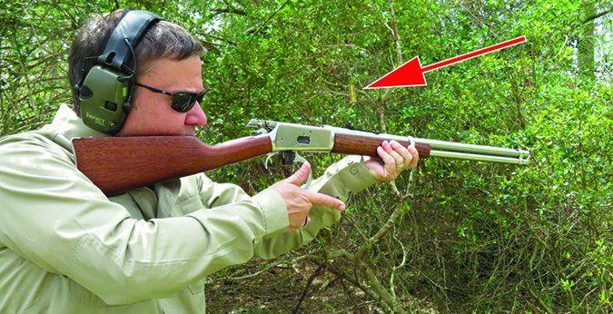 Rossi R92 Model 920442093 44 Remington Magnum