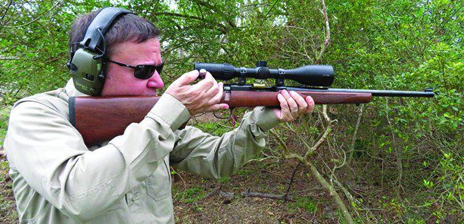 Ruger 77/44 Model 7401 44 Remington Magnum
