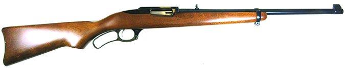 Ruger Model 96/44 44 Remington Magnum