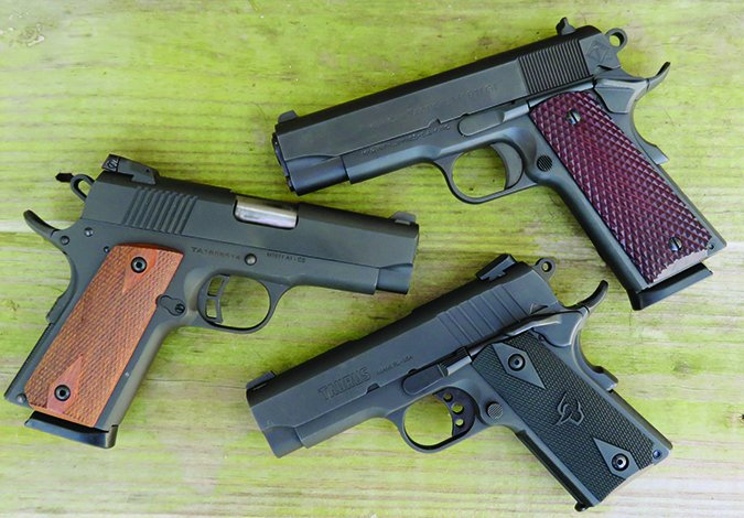 compact 1911 45 acps