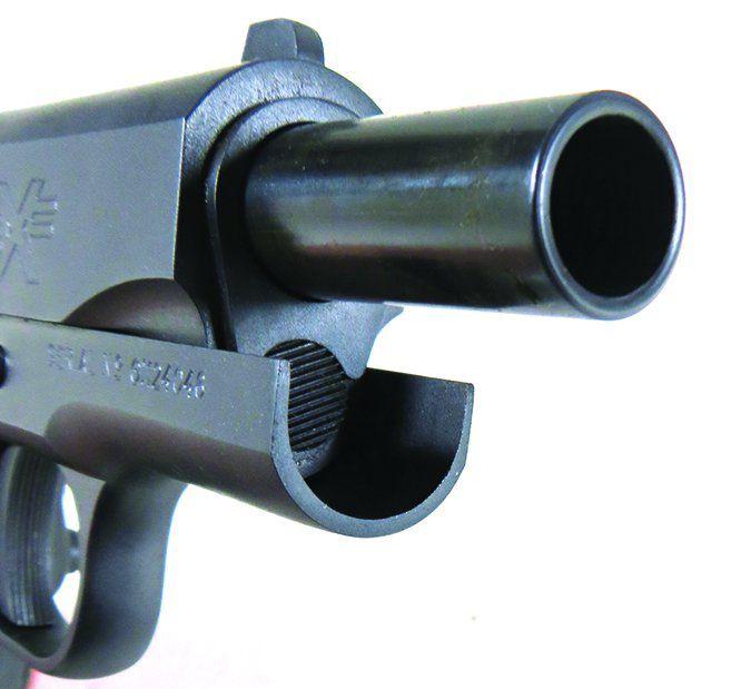 American Tactical Firepower Xtreme GI 1911 ATIGFX45GI 45 ACP